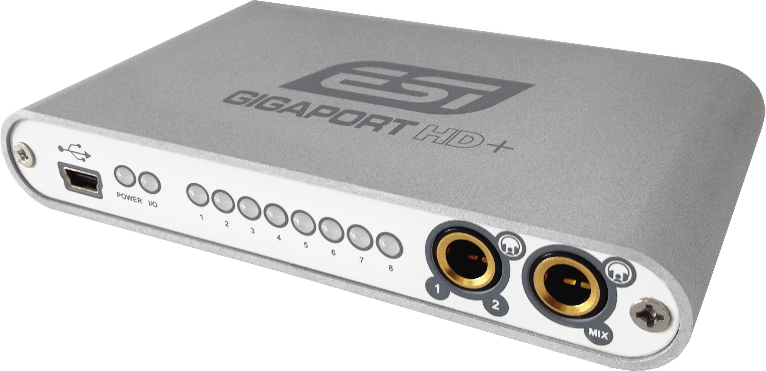 ESI M8U XL Audio Interface Windows 8 Driver Download