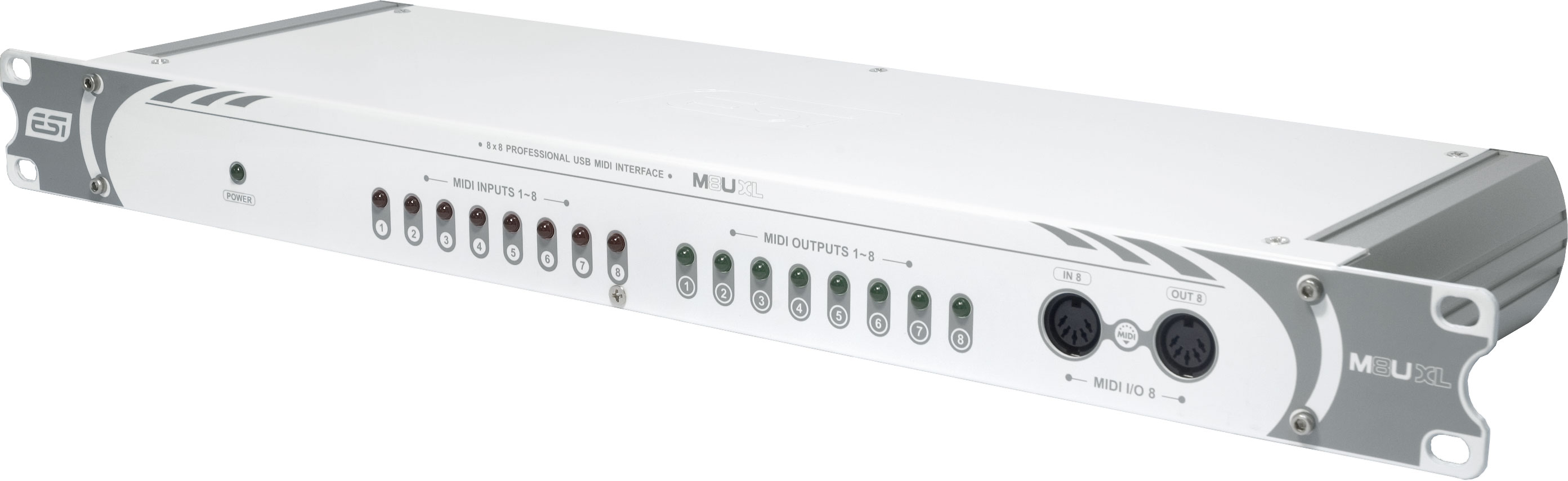 ESI M4U XL Audio Interface Windows 8 Drivers Download (2019)